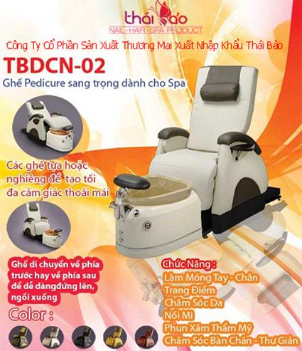 Ghế spa pedicure, ghế nails đa chức năng +84913171706